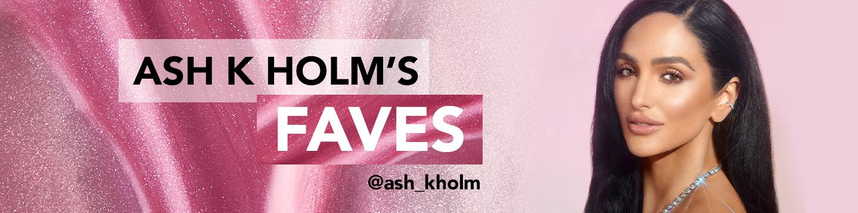 Ash K Holm