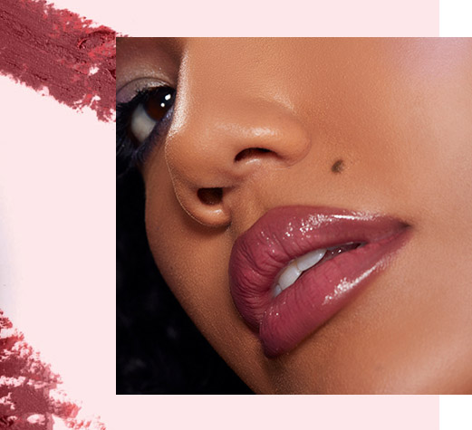 Plumpline™ Lip Liner - in Dolly Danger