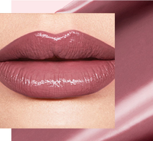 Va-Va-Plump™ Shiny Liquid Lipstick - in Come to Dolly